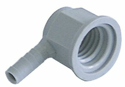 Hose Connector For Air Trap Cookmax Bonnet Colged Falcon Hobart Rancilio