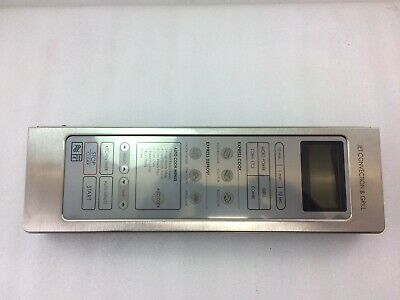 Sharp Microwave Front Control Panel And Touch Panel R-98Stm-Aa