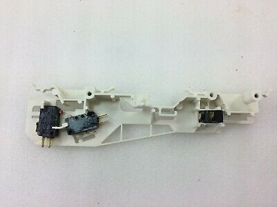 Sharp Microwave Door Latch And Micro Switch Assembly R-98Stm