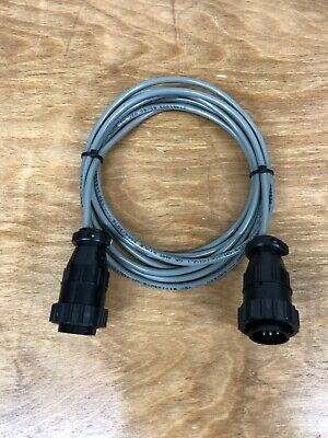 SMEMA Cable 10ft - Universal Instruments 45446502 - New