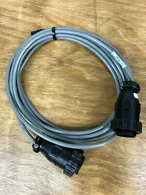 SMEMA Cable 10ft - Simplimatic Automation 57-E0000381 - New