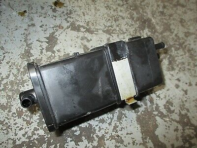 2006 Yamaha 150hp 4 stroke outboard air canister 6P2-24170