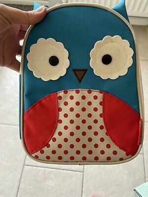 skip hop lunch bag