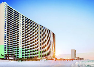 Wyndham Panama City Beach ~ December 18-26 ~ 2B Presidential!