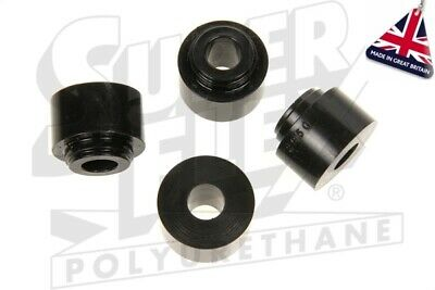Superflex Polyurethane Front Arb Link Lower (Pin Fitting) Kit Tvr Tasmin (Wedge)