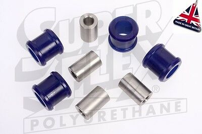 Superflex Polyurethane Rear Forward Lateral Link Kit Rover 400 (5/1995 Onwards)