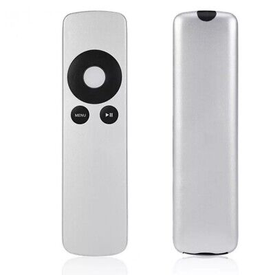 For Apple TV1/TV2/TV3 Replacement Universal Infrared Remote Control Compatible