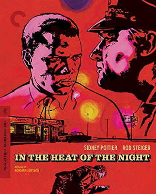 CRITERION COLLECTION: IN TH...-CRITERION COLLECTION: IN THE HEAT OF Blu-Ray NEUF