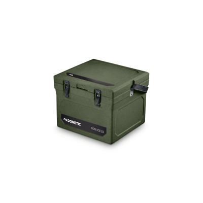 Dometic Cool-Ice Wci-22 Grün Green Kühlbox Passiv Eisbox Kühlung Boot Outdoor