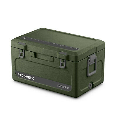 Dometic Waeco Cool-Ice Wci-42 Grün Green Kühlbox Passiv Eisbox Kühlung Outdoor
