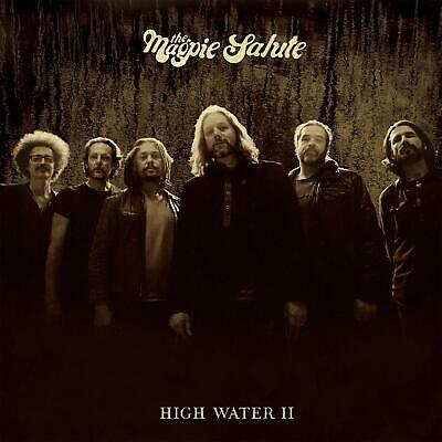 The Magpie Salute - High Water Ii - Cd - New