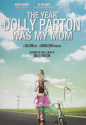 Children/Family-Year Dolly Parton Was My Mom (Dvd) (Us Import) Dvd New