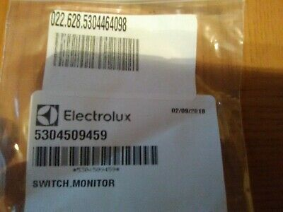 Electrolux 5304509459 Switch Monitor (Brand New)