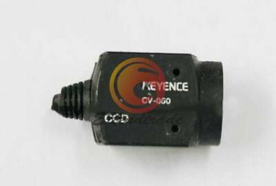 1PC Keyence CV-050 CCD Camera Used