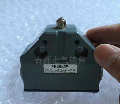 New for EUCHNER Limit Switches N1AR502-M
