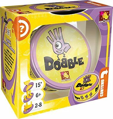Dobble Card Game Christmas Family Fun *Best Seller* Asmodee New