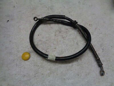Chinese Bt49 Pulse Scout 50 Etc Front Brake Hose Pipe Line