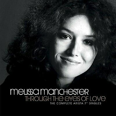 Manchester Melissa-Through The Eyes Of Love - Com (UK IMPORT) CD NEW