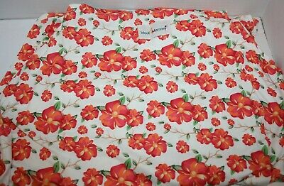 Ideal4Mommy Stretchy Multiuse Baby Carseat, Nursing, Cart Cover - Floral