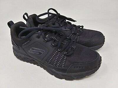 NEW! MEN'S SKECHERS 51591 Escape Plan Athletic Trail Walking