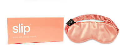 SLIP™ Pure Silk Sleep Mask - PEACH- New in Box $50