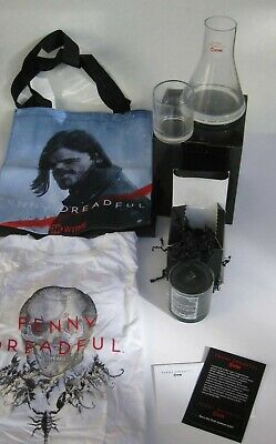 Penny Dreadful Amazing Rare Promotional Package