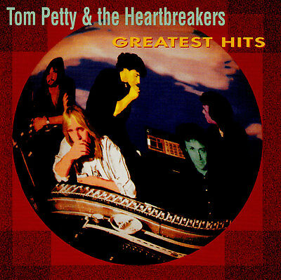 Tom Petty & The Heartbreakers / Greatest Hits