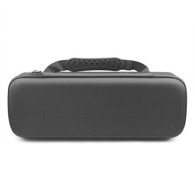 Travel Carrying Bag Storage Case Shockproof Box for Dyson Airwrap Curling Stick