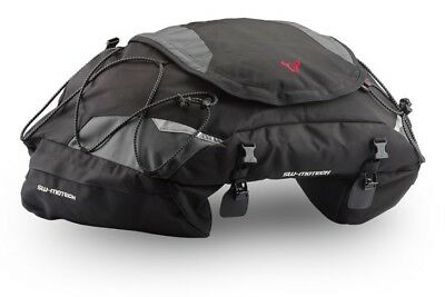 Sw-motech Cargobag Motorcycle Rear Bag Pannier Travel Accessory Scooter Touring
