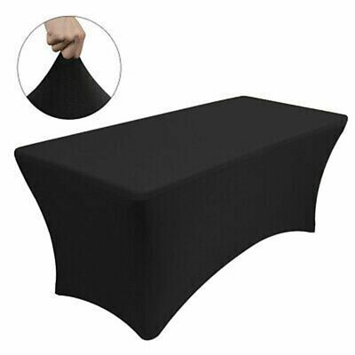 Stretch Table Cover Tablecloth Beauty Bed Cover Hotel Table Cover Bed Cover