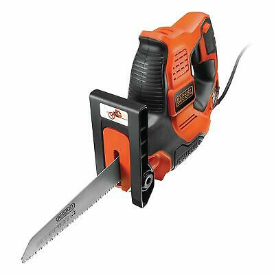 Sierra eléctrica Scorpion Black&Decker 500W RS890K