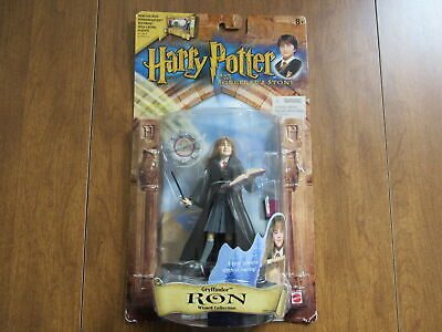 Harry Potter Sorcerers Stone Hermione Gryffindor Wizard Collection Error A11807