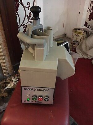 Robot Coupe R301 Ultra Combination Food