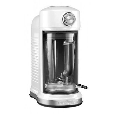 KitchenAid 1.8L Artisan Magnetic Drive Blender White Brand NEW