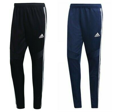 Adidas Mens Tracksuit Bottoms Trousers Tiro 19 Running Football Training Pant