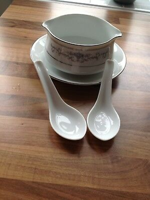 DANSK TORUN Hime Forks Coffee Spoons Set 10pcs In Box Japanese #With Tracking