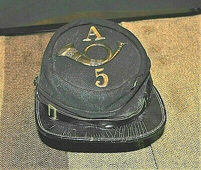 Battle Tested Civil War Union Kepi !!