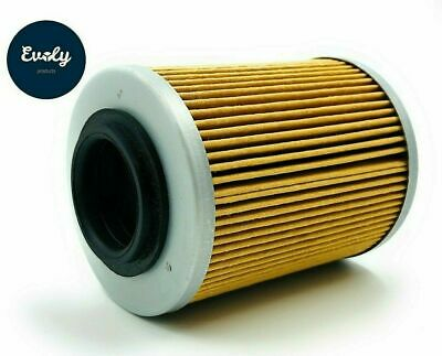 2017-2019 Can-Am Maverick X3 R MAX Side By Side OEM Spark Oil Filter 420956123