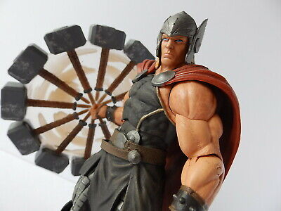 Diamond Select Marvel Select Disney Store Exclusive The Mighty Thor 8""