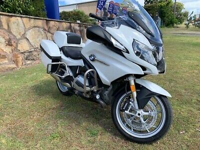 BMW R1200RT 2015 20,xxxKM Ex-Vic Police Excellent Condition!