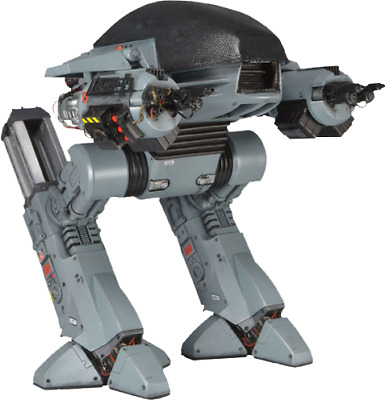 Robocop - ED-209 Action Figure with Sound