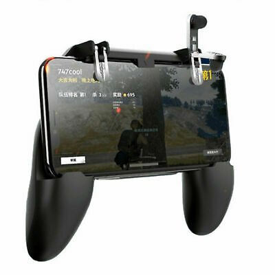 Controller Gioco Mobile Cellulare Grip Grilletti Fps Sparatutto Pad Gaming Game