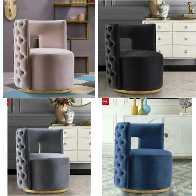 Marvelous Swivel Barrel Chair 217 64 Picclick Alphanode Cool Chair Designs And Ideas Alphanodeonline