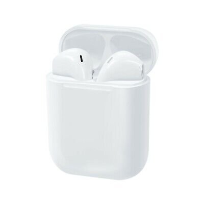 Wireless Earbuds Bluetooth Headphones Compatible with Apple AirPods iPhone iPad