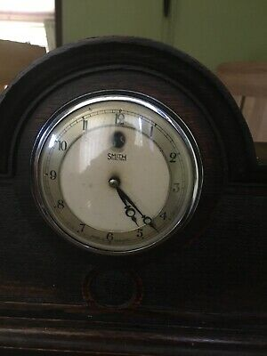 Smiths 1930's Electric Clock