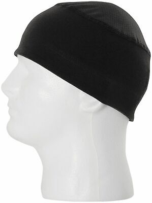 Schampa, Stretch Skullies (Black, OSFA), 15-121, SKLCP007
