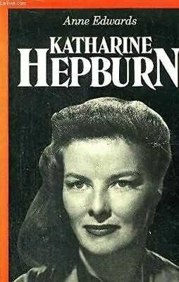 Very Good, Katharine Hepburn: A Biography (Coronet Books), Edwards, Anne, Paperb