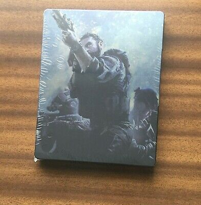 Call Of Duty Modern Warfare 2019 Nuovo Steelbook Steel Case G2 Pc Ps4 Xbox One