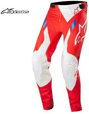 Pantalone cross leggero Alpinestars Supertech pants 32