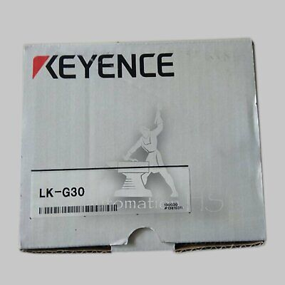 1PC New in box Keyence LK-G30 LKG30 LK G30 One year warranty